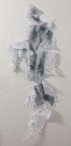 Graphite Drawing, Clara Lieu